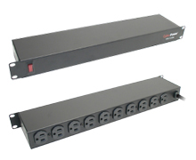 CPS1215RM Cyberpower Rackmount Power Photo