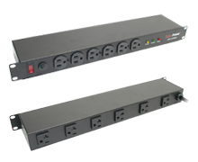 CPS1215RMS Cyberpower Rackmount Power Photo