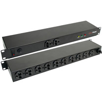 CPS1220RMS Cyberpower Rackmount Power Photo