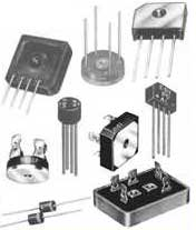 Electronic Devices, Inc's Rectifiers, Bridges and Diodes photo