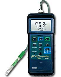 Extech Meters & Testers