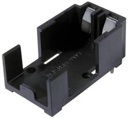 9 volt battery holder