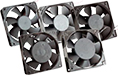 120x120mm Cooling Fans photo
