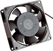 92x92mm Cooling Fans photo