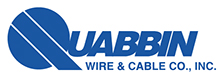 Quabbin cable and wire logo