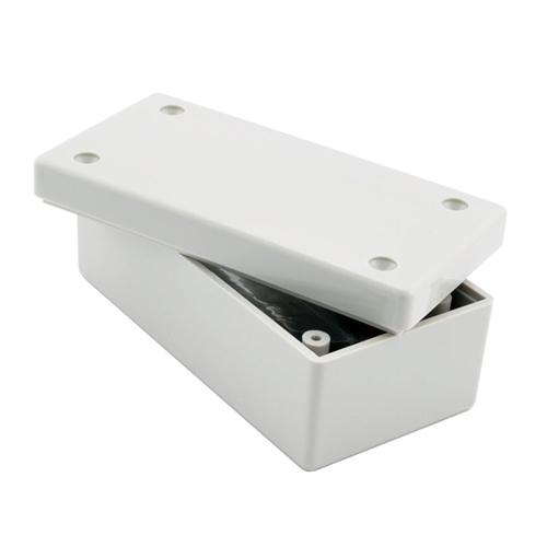 G1068 - Grey ABS Utility Box -  3.7