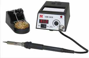 Xytronic Soldering Products / Heat Guns
