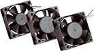 60x60mm Cooling Fans photo