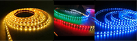 Flexible LED Strips photo