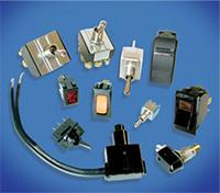 NTE eletronic switches image